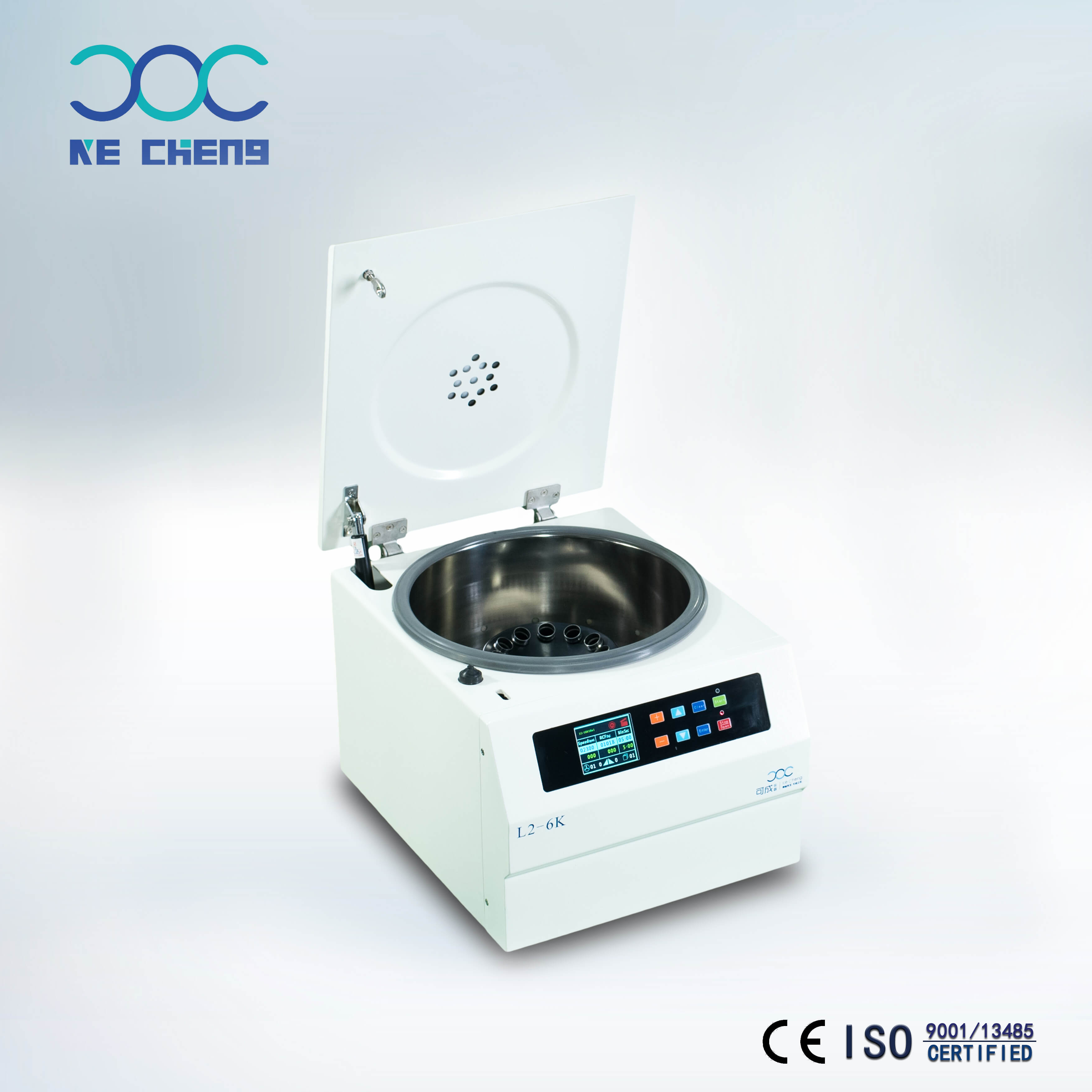 L2-6K Low speed centrifuge