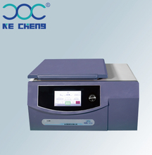 3-20R Table High Speed Refrigerated Centrifuge