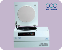L3-5KR Table low speed refrigerated centrifuge