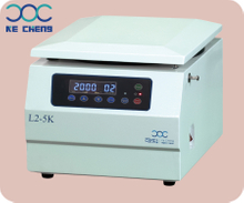 L2-5K Low speed centrifuge