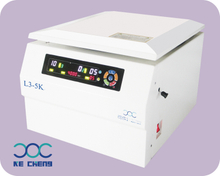 L3-5K Low speed centrifuge