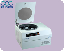 L4-5KR Table low speed refrigerated centrifuge